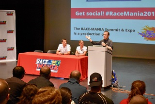 RACE-MANIA Summit & Expo » Registration now open for the