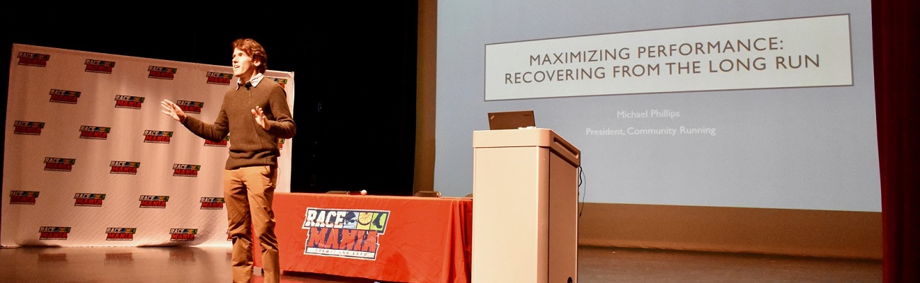 RACE-MANIA Summit & Expo » SEMINARS